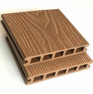 Sàn gỗ ngoài trời Hwood mã HW164H25