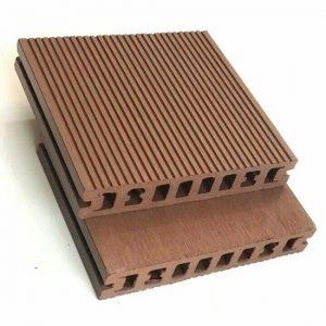 Sàn gỗ ngoài trời Hwood mã HW145K25
